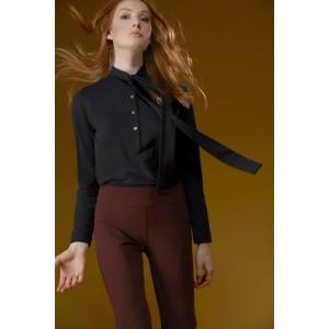 Camisa Oxford Ba Lady W21762